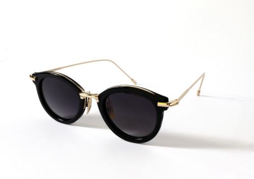 Kanji Black Frame KJ01B Vintage Eyewear Frames