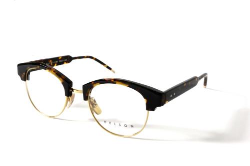 Kameha Tortoise Frame KMH02 Vintage Eyewear Frames