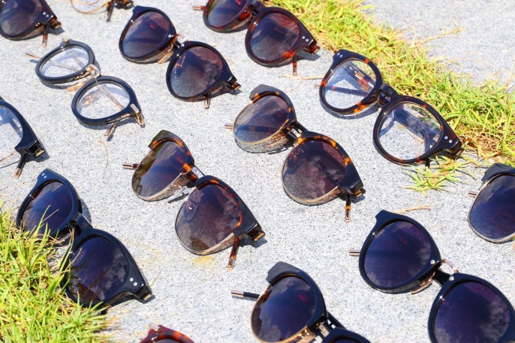 Kelson Desgin Vintage Eyewear Fram & Sunglasses Brand