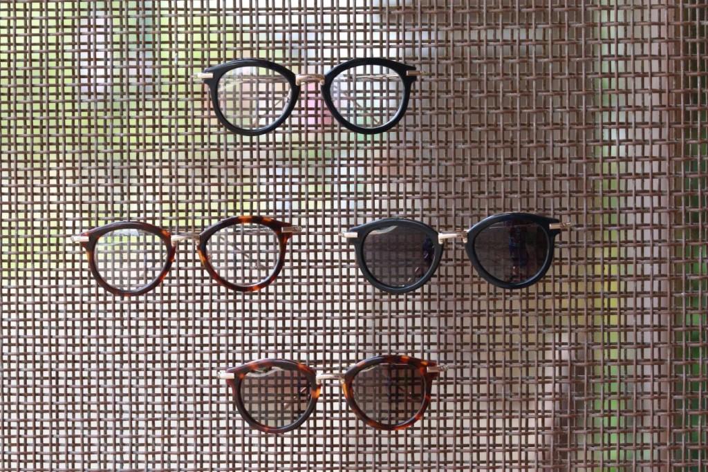 Kelson Desgin Vintage Frames Stylish Eyewear Sunglasses