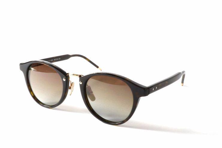 Katana Dark Tortoise Frame KA02B Vintage Sunglasses