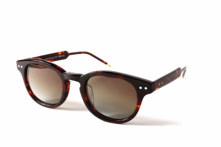 Kamikaze Dark Tortoise Frame KK02B Vintage Sunglasses