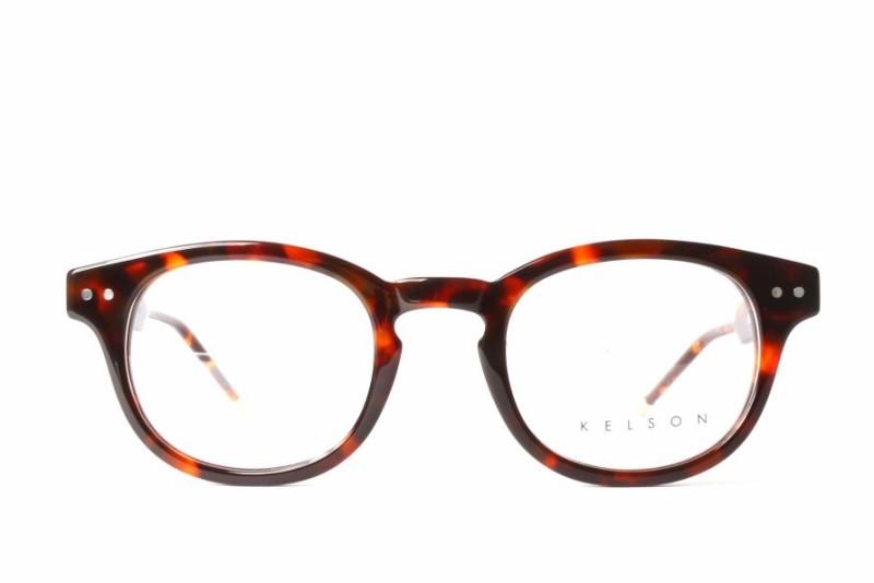 Kamikaze Dark Tortoise Frame KK02 Vintage Eyewear Frame