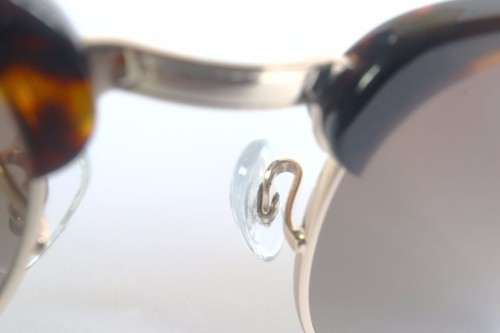 Karma Tortoise Frame KR02B Vintage Sunglasses