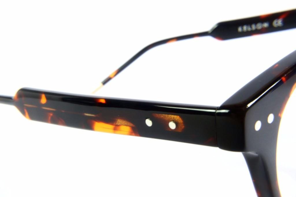 Kamikaze ToKamikaze Tortoise Frame KK03 Vintage Eyewear Framertoise Frame KK03B Vintage Sunglasses