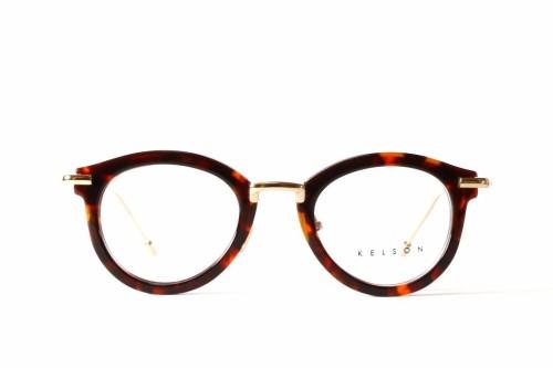 Kanji Tortoise Frame KJ02 Vintage Eyewear Frames