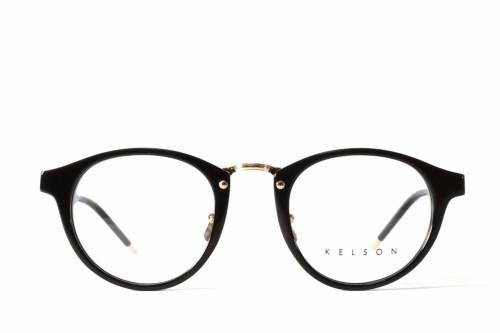 Katana Black Frame KA01 Vintage Eyewear Frame