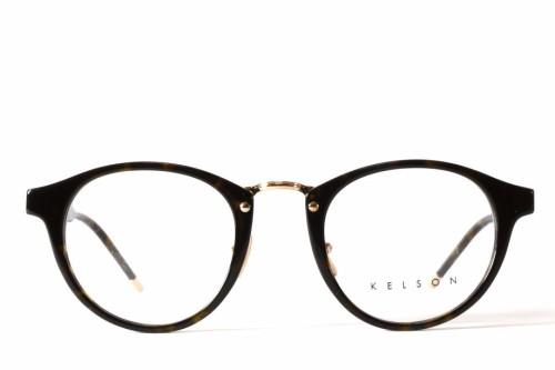 Katana Dark Tortoise Frame KA02 Vintage Eyewear Frame